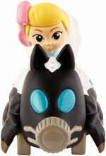 Toy Story 4. Personaggio Mini Bo Peep con Puzzolamobile