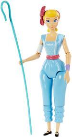 Disney Pixar Toy Story Bo Peep. Personaggio Snodato 18 cm
