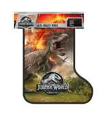 Idee regalo Mattel GHN18. Jurassic World. Calza Befana Mattel