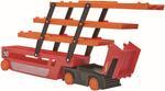 Hot Wheels Mega Trasportatore, Camion per Veicoli, Giocattolo per Bambini 3+ Anni. Mattel (GHR48)