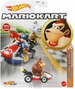 Hot Wheels Donkey Kong, Std Kart