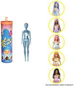 Barbie Color Reveal Bambole Look a sorpresa