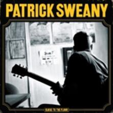 Close to the Floor - CD Audio di Patrick Sweany