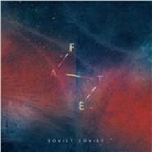 Fate - CD Audio di Soviet Soviet
