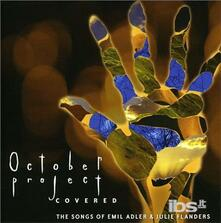 October Project Covered - CD Audio di October Project