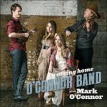 Coming Home - CD Audio di Mark O'Connor
