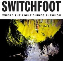 Where the Light Shines - Vinile LP di Switchfoot