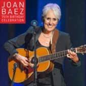 CD 75th Birthday Celebration Joan Baez