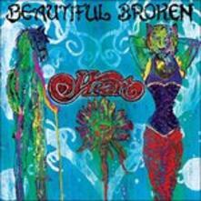 Beautiful Broken - Vinile LP di Heart