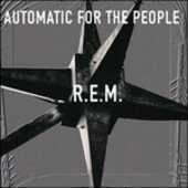 CD Automatic for the People REM