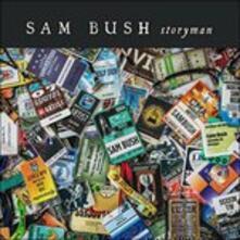 Storyman - CD Audio di Sam Bush