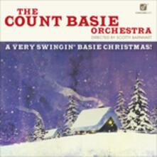 A Very Swingin' Basie - Vinile LP di Scotty Barnhart