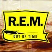 Vinile Out of Time REM