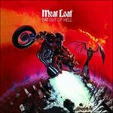 Bat Out of Hell - SuperAudio CD di Meat Loaf