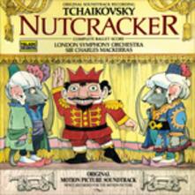 Nutcracker - Vinile LP di Pyotr Ilyich Tchaikovsky