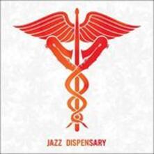 Jazz Dispensary. Soul - Vinile LP
