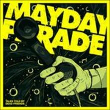 Tales Told by - Vinile 10'' di Mayday Parade