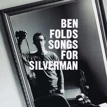 Songs for Silverman (180 gr.) - Vinile LP di Ben Folds Five