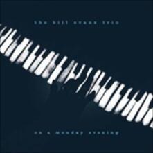 On a Monday Evening - CD Audio di Bill Evans