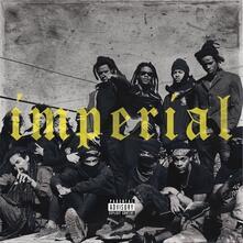 Imperial - CD Audio di Denzel Curry