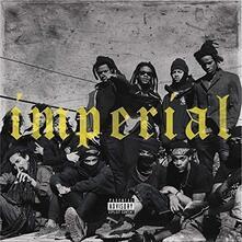 Imperial - Vinile LP di Denzel Curry