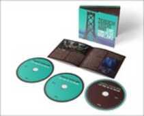 CD Live from the Fox Oakland Tedeschi Trucks Band