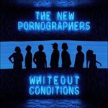 Whiteout Conditions - CD Audio di New Pornographers