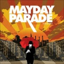 A Lesson in (Anniversary Edition) - CD Audio di Mayday Parade