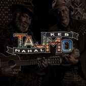 CD Tajmo Taj Mahal Keb' Mo'