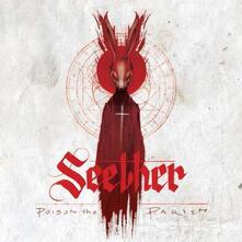 Poison the Parish - CD Audio di Seether