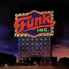 Funk, Inc. - Vinile LP di Funk Inc.