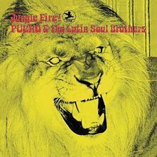 Jungle Fire! - Vinile LP di Pucho,Latin Soul Brothers