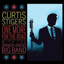 One More for the Road Live - Vinile LP di Curtis Stigers