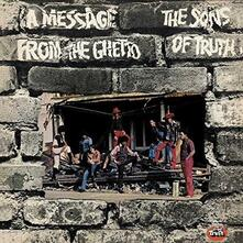Message From The Ghetto - Vinile LP di Sons of Truth