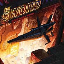 Greetings from… - CD Audio di Sword