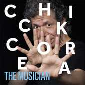 CD The Musician Chick Corea