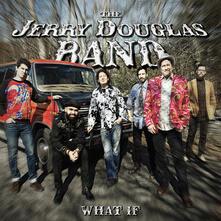 What If - Vinile LP di Jerry Douglas