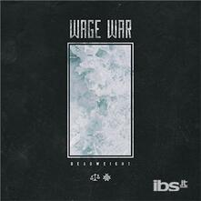 Deadweight (Limited Edition) - Vinile LP di Wage War