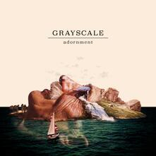 Adornment - Vinile LP di Grayscale