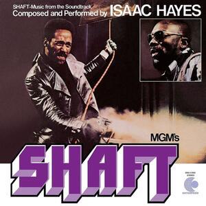 Vinile Shaft (180 gr.) Isaac Hayes