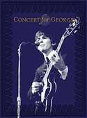 CD Concert for George