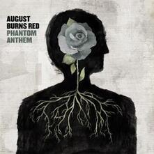 Phantom Anthem - CD Audio di August Burns Red