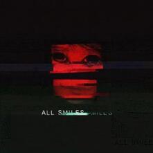 All Smiles - Vinile LP di Sworn in