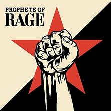 Prophets of Rage - CD Audio di Prophets of Rage