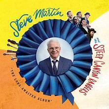 The Long-Awaited Album - Vinile LP di Steve Martin