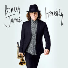 Honestly - CD Audio di Boney James