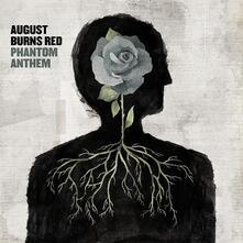 Phantom Anthem (Limited Edition) - Vinile LP di August Burns Red