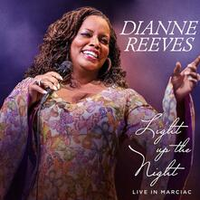 Light Up the Night - CD Audio di Dianne Reeves