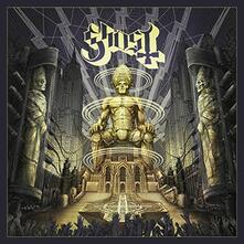Ceremony and Devotion - CD Audio di Ghost