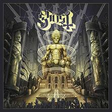 Ceremony & Devotion - Vinile LP di Ghost